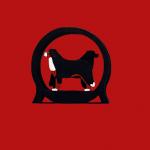 Bernese Napkin/Letter Holder
