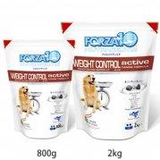 フォルツァ10 ウェイトコントロールアクティブ(体重ケア療法食)