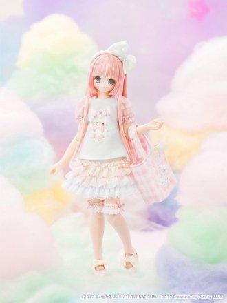 えっくす☆きゅーと × MAKI 『Sugar Dream Koron (ころん)』