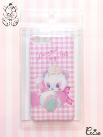 Dreamin' Tiny Pets iPhone7/8 Plusケース『MAKI Panda』