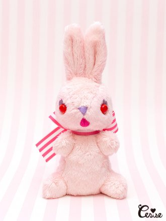 <img class='new_mark_img1' src='https://img.shop-pro.jp/img/new/icons7.gif' style='border:none;display:inline;margin:0px;padding:0px;width:auto;' />Cerise bebe Bunny (ベビーピンク)