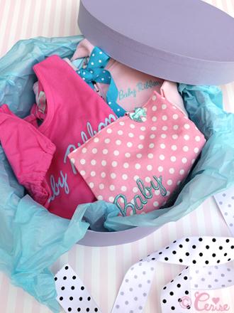 Dreaming Happy Hat Box Set