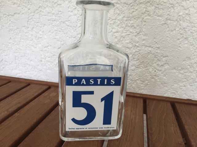 PASTIS 51 カラフ