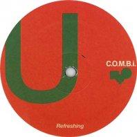 C.O.M.B.I. / REFRESHING_UPLIFTING