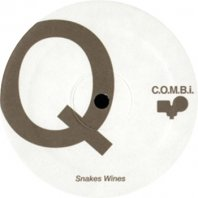 C.O.M.B.i. / SNAKES WINES_LOOKING A STAR