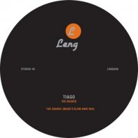 TIAGO / THE SOURCE