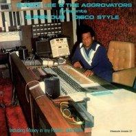 BUNNY LEE & THE AGGROVATORS / SUPER DUB DISCO STYLE
