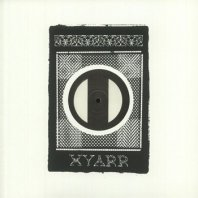XVARR / TRANSITIONAL BEING