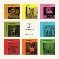 V.A. (THE LOST MAESTROS COLLECTION) / THE LOST MAESTROS COLLECTION