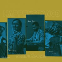 SHANE COOPER / HAPPENSTANCE