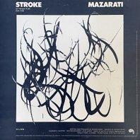 MAZARATI / STROKE