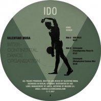 VALENTINO MORA / ASH WALK EP