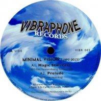 MINIMAL VISION / MINIMAL VISION (1992-2015)