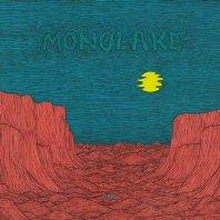 MONOLAKE / GOBI. THE VINYL EDIT 2021