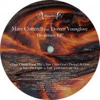 MARC COTTERELL FEAT. DOREEN YOUNGLOVE / DEEPINSIDE EP