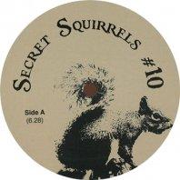 SECRET SQUIRREL  / SECRET SQUIRRELS #10