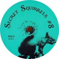 SECRET SQUIRREL  / SECRET SQUIRRELS #8