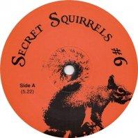 SECRET SQUIRREL  / SECRET SQUIRRELS #6