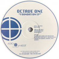 OCTAVE ONE / FOUNDATION EP