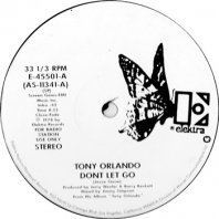 TONY ORLANDO - SERGIO MENDES BRASIL '88 / DON'T LET GO - I'LL TELL YOU