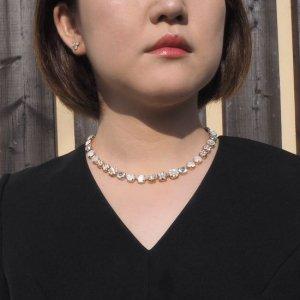 AMARO White Shell  ネックレス