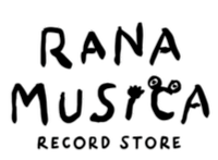 ranamusica - record, cd etc...