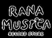 RANA-MUSICA RECORD STORE