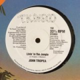 John Tropea - Livin' In The Jungle (12