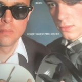 Robert Quine / Fred Maher - Basic (LP) '84