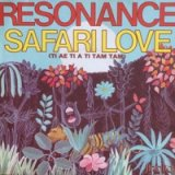 Resonance - Safari Love (7