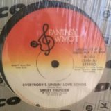 Sweet Thunder - Everybody's Singin' Love Songs (12
