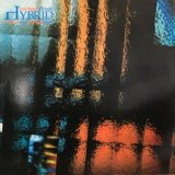 Michael Brook With Brian Eno And Daniel Lanois - Hybrid (LP) '85