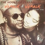 The House Of Zekkariyas Aka Womack & Womack - Secret Star (12