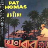 Pat Thomas - Pat Thomas In Action (LP) '84
