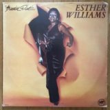 Esther Williams - Bustin' Out (LP) '78