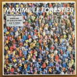 Maxime Le Forestier - Ne Quelque Part (LP) '88