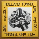 impLog - Holland Tunnel Dive (12