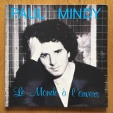 Paul Mindy - Le Monde A L'Envers