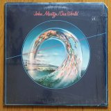 John Martyn - One World (LP)