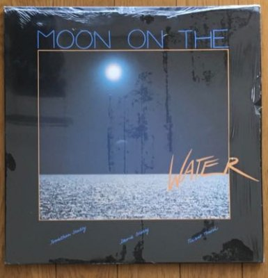 Moon On The Water - Moon On The Water (LP) '85