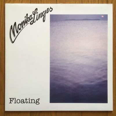 Monika Linges - Floating (LP) '82 ('92 reissue)