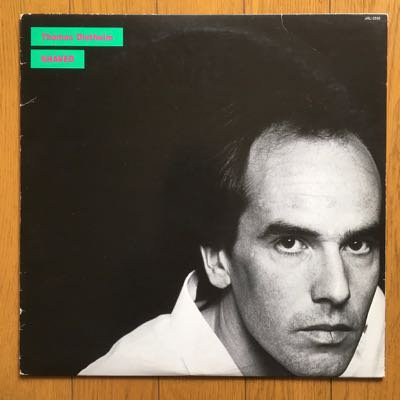 Thomas Diethelm - Shaved (LP) '81