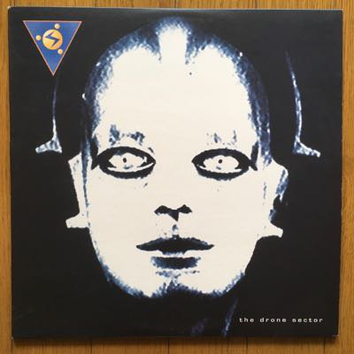 Planetary Assault Systems - The Drone Sector (2LP) '98