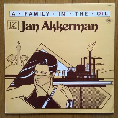 Jan Akkerman - Oil In The Family (12