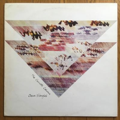 The Durutti Column - Deux Triangles (12