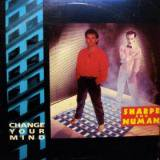 Sharpe and Numan - Change your mind (12