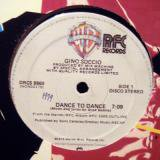 Gino Soccio - Dance to dance (12