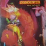 Dissidenten - Life At The Pyramids (LP)