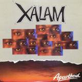 Xalam - Apartheid (LP)