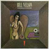 Bill Nelson - Savage Gestures For Charms Sake (LP)